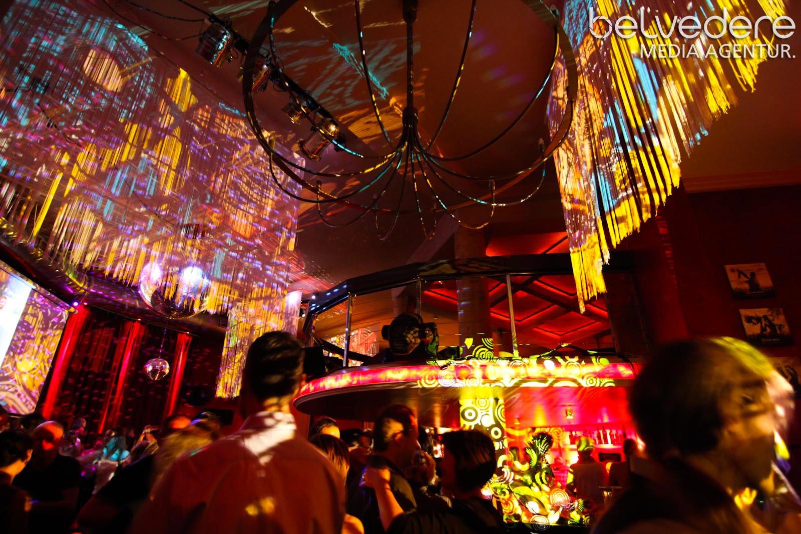 Salsavaganza   Karibische Nacht Presseklub Erfurt   Club Bar Lounge