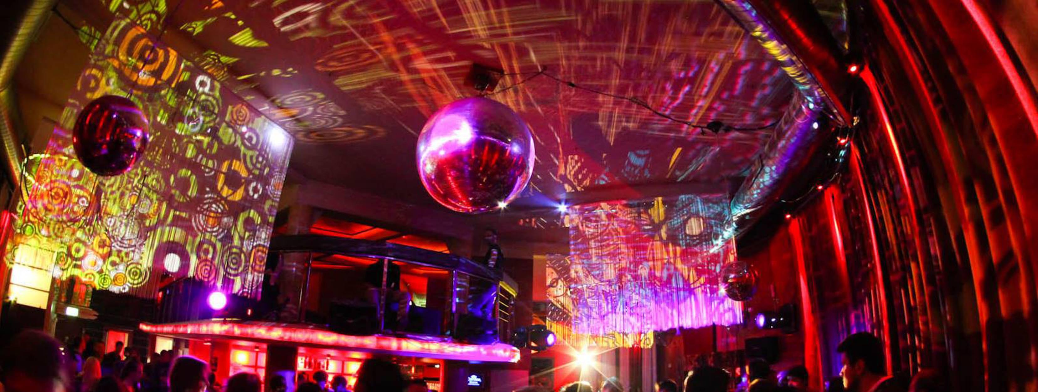 Cuba Libre Doppeldecker Party Presseklub Erfurt   Club Bar Lounge