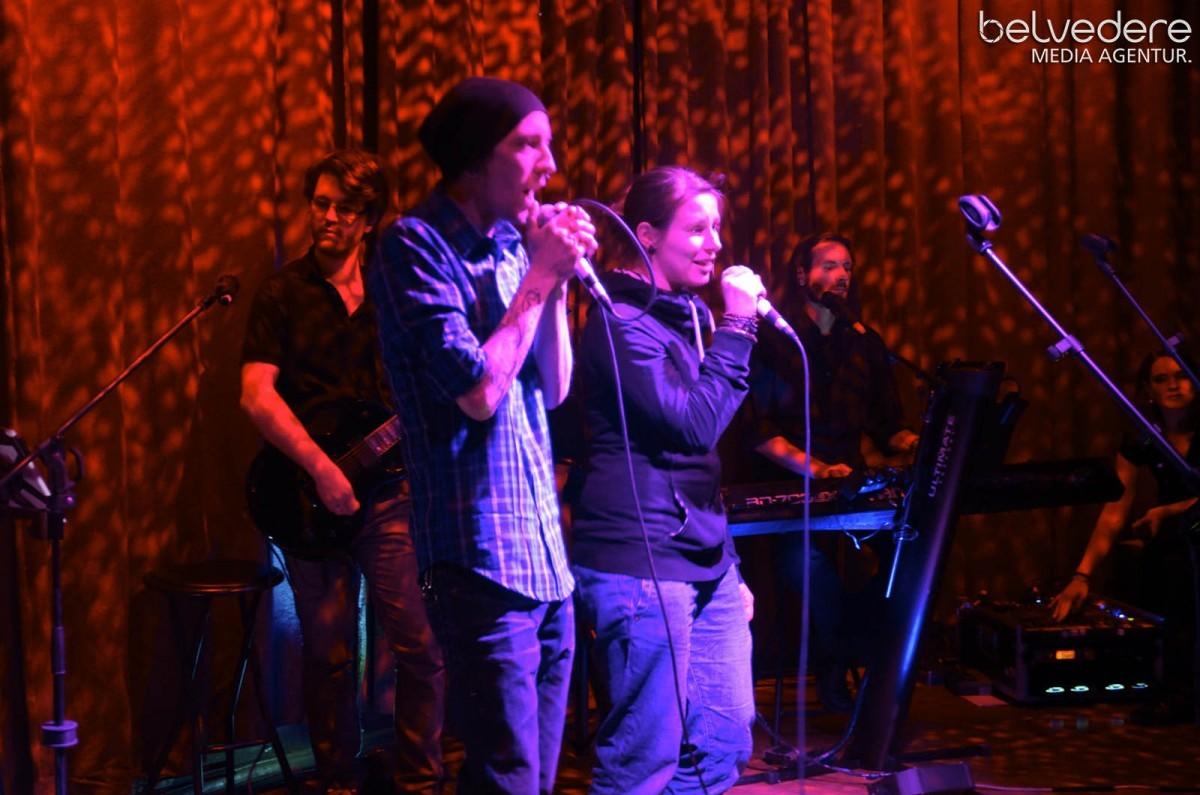 Fotos Presseklub Erfurt   Club Bar Lounge